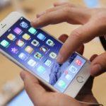 Un camion de livraison rempli d'iPhone 7 s'est fait braquer