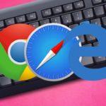 Chrome, Safari, Edge : les raccourcis clavier pour surfer plus vite et malin