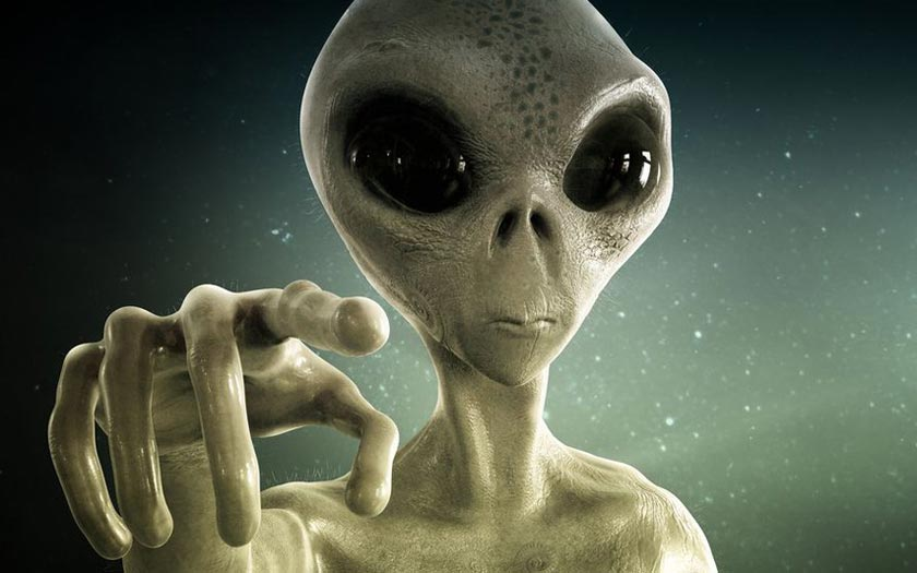 extraterrestre actu