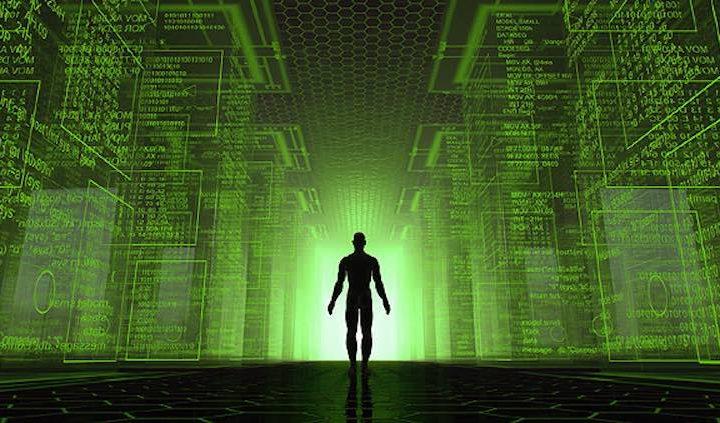 """Il y aurait """"jusqu'à 50% de chances"""" qu'on vive dans la matrice, comme Neo"""