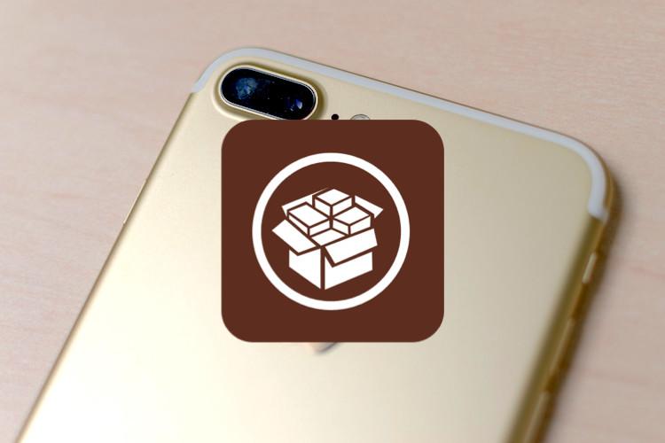 L'iPhone 7 a déjà son jailbreak, 5 jours à peine après sa sortie