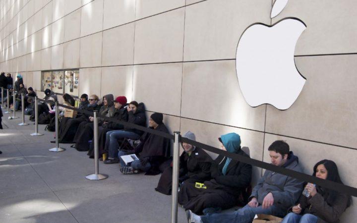 iPhone 7, Apple Watch 2 : Apple pense déjà que vous allez vous ruer dessus