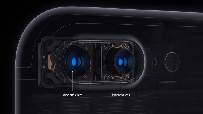 iPhone 7 et 7 Plus : pourquoi leur caméra «est une révolution»