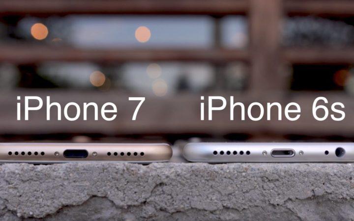 iPhone 7 : on peut le recharger en écoutant la musique pour 59 euros à peine