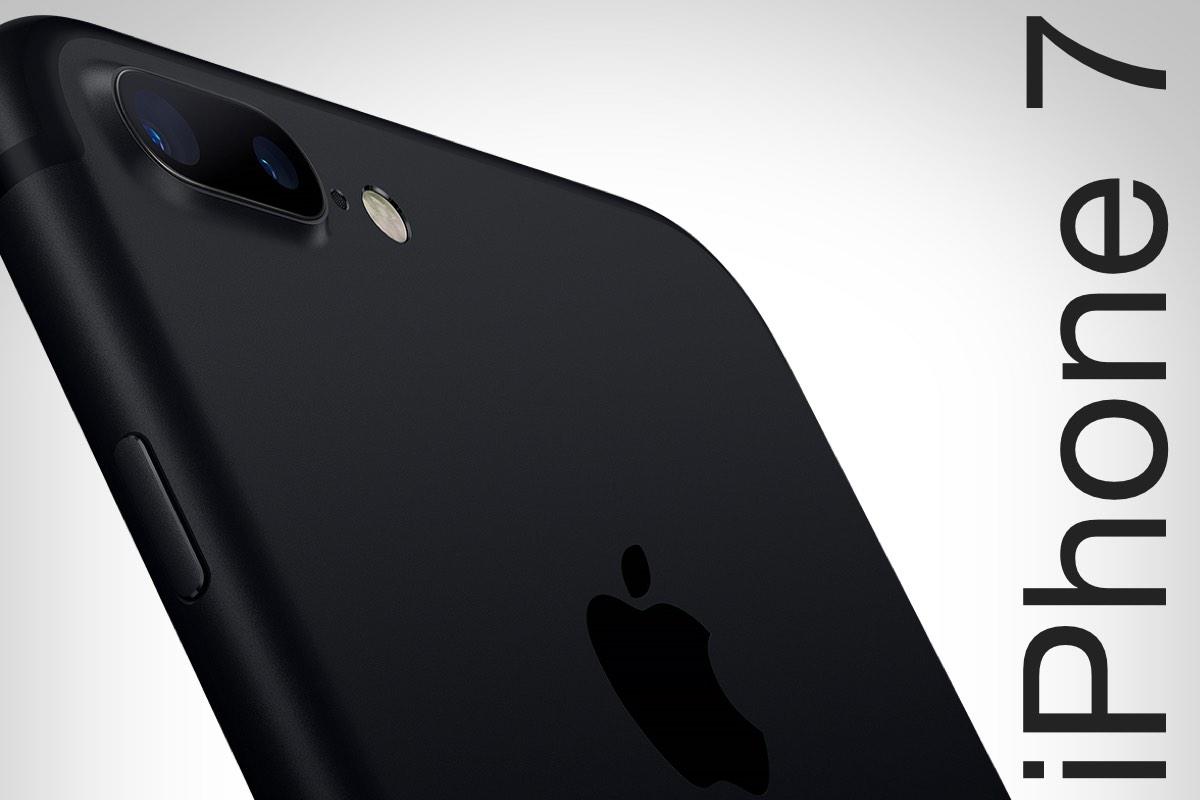 iPhone 7 : pourquoi son prix est plus élevé en France qu'aux Etats-Unis
