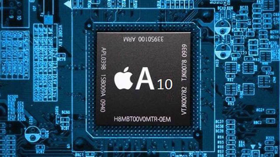 L'iPhone 7 serait 35% plus puissant que l'iPhone 6S selon un nouveau benchmark
