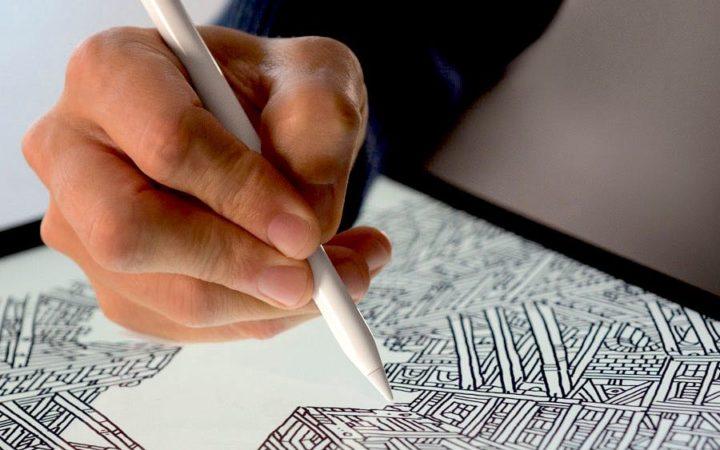 iPhone 7 : le stylet de l'iPad Pro vous permettrait de l'utiliser comme un Note 7