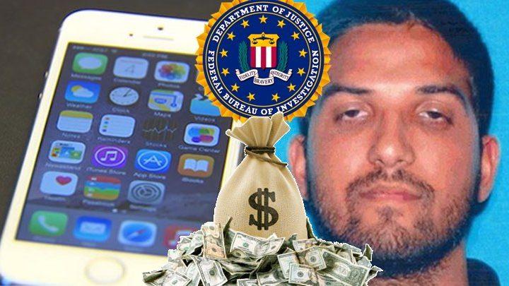 iPhone : le FBI a payé 1,3 millions un déblocage faisable pour 100 dollars