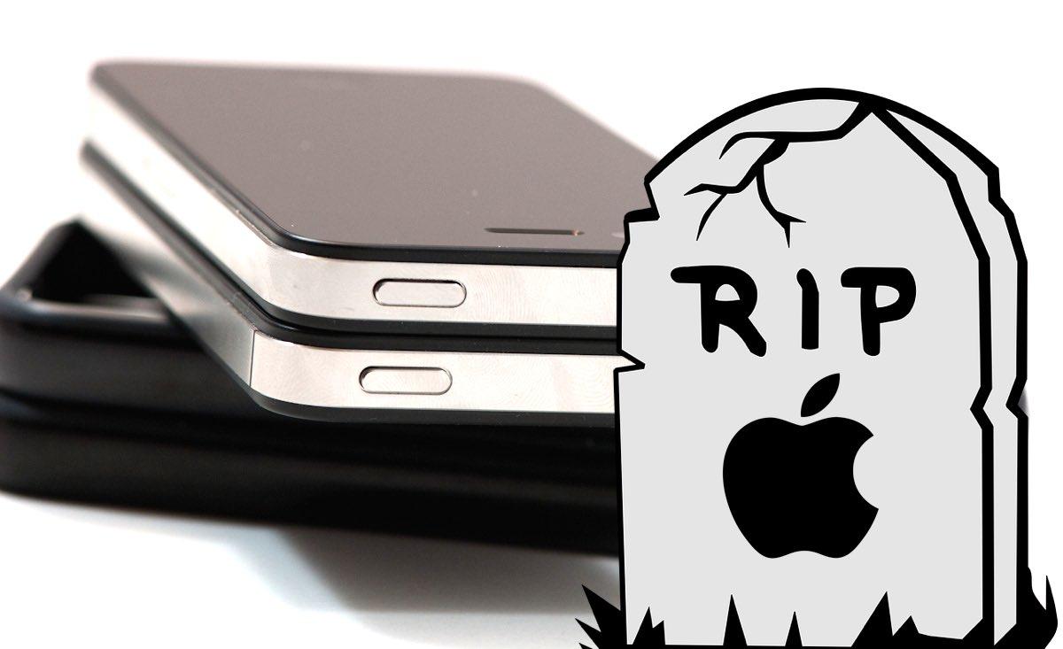 Keynote iPhone 7 : Apple abandonnera le support des iPhone 4 CDMA, de certains Macs et iPod