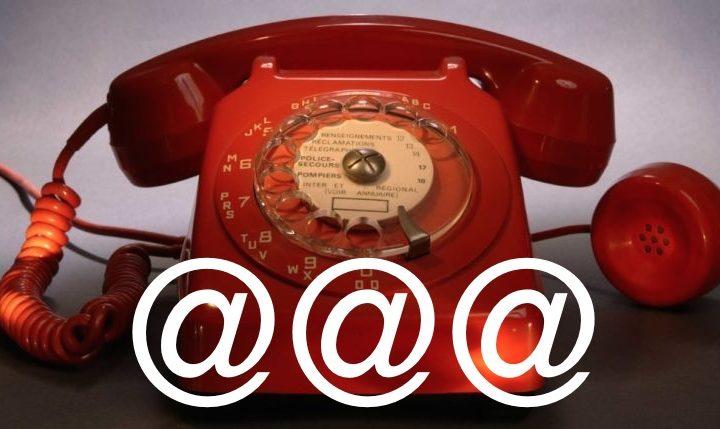Les numéros de téléphone pourraient bientôt disparaître