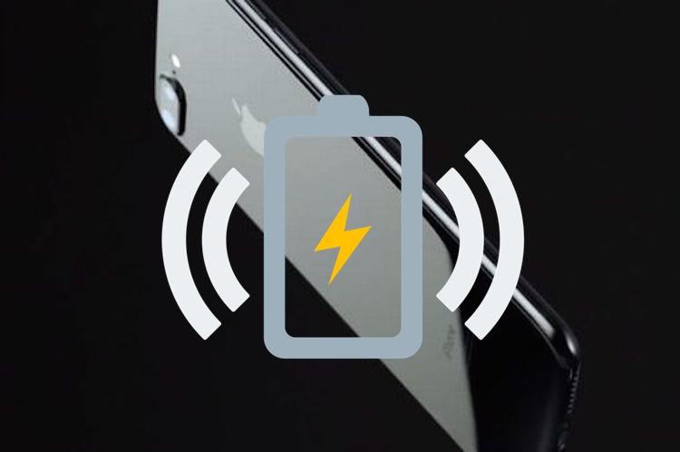 L'iPhone 8 serait rechargeable sans fil à 5 mètres de distance
