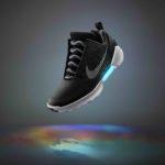 Nike HyperAdapt 1.0 : les chaussures inspirées de Retour Vers le Futur arrivent le 28 novembre