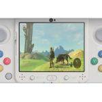 Nintendo NX : des maquettes réalistes du design de la console