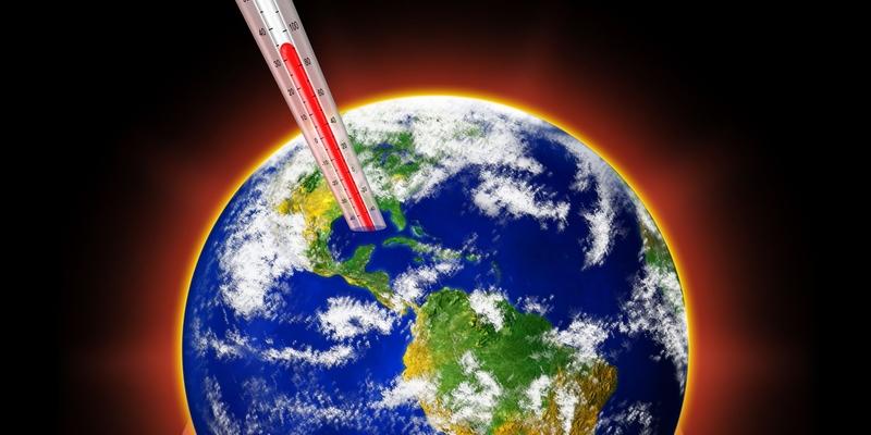 Les niveaux de CO2 dans l'atmosphère viennent de passer un point de non retour