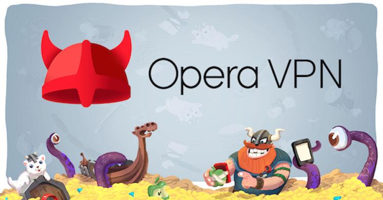 Opera : comment activer le VPN gratuit dans la nouvelle version du navigateur web