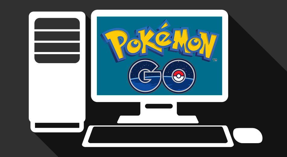 Comment jouer à Pokémon GO depuis son ordinateur