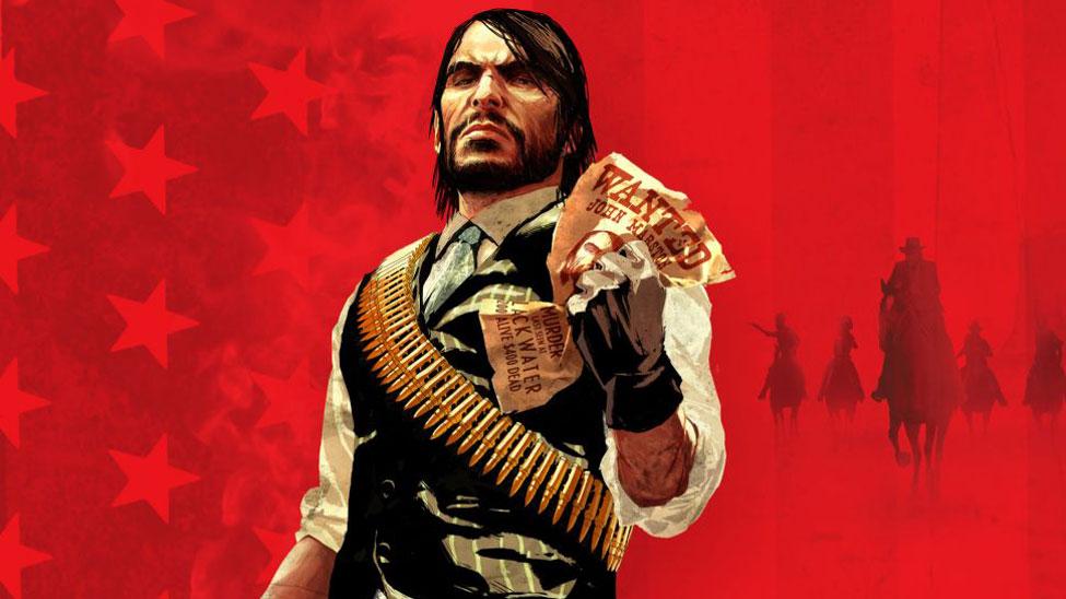 Une version PS4 pourrait être annoncée ce mercredi — Red Dead Redemption
