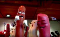Sausage Party : le film d'animation sortira bien en France, Hanouna au doublage