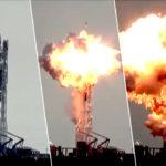 SpaceX : pourquoi la fusée Falcon 9 a explosé sur son pas de tir