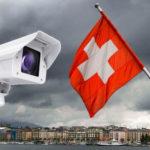 """Surveillance de masse : les Suisses ont massivement voté """"oui"""" dimanche"""