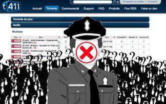 T411.ai : comment contourner le blocage DNS en France et accéder au site