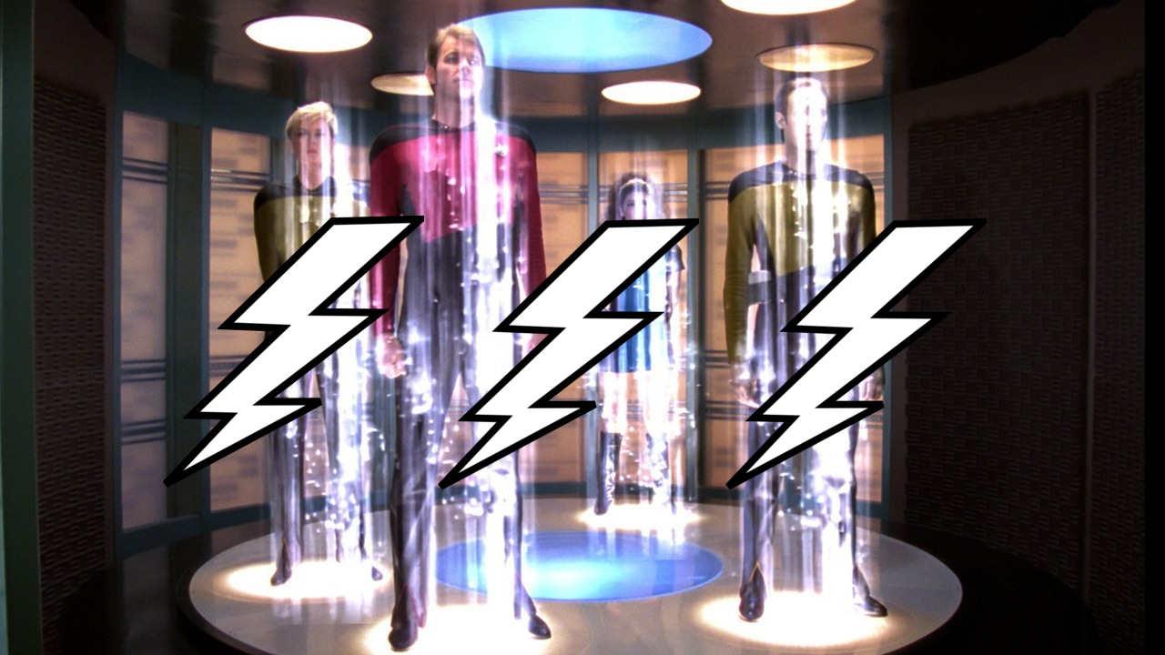 Téléportation : pourquoi la réalité commence à se rapprocher de la science-fiction