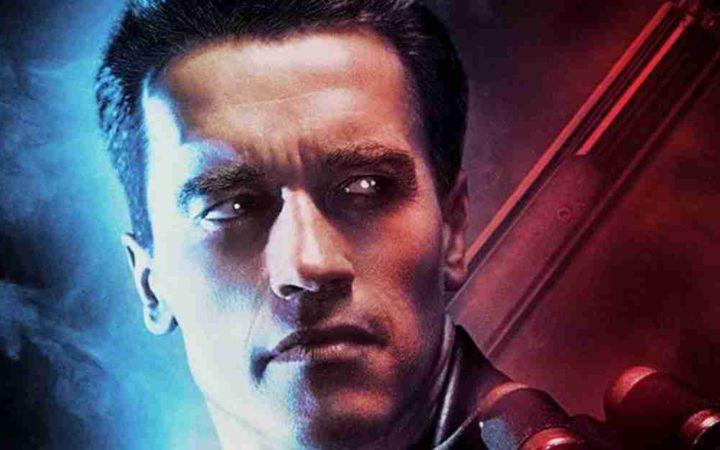 Terminator 2 de retour dans une nouvelle version 3D en 2017 !