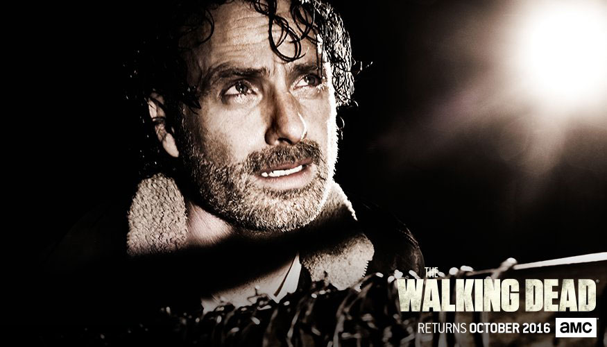 the walking dead saison 7 trailer