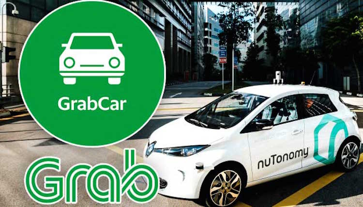 Uber sans chauffeur : vous en avez rêvé, une entreprise concurrente l'a fait