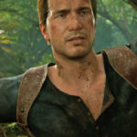uncharted 4k xbox one s