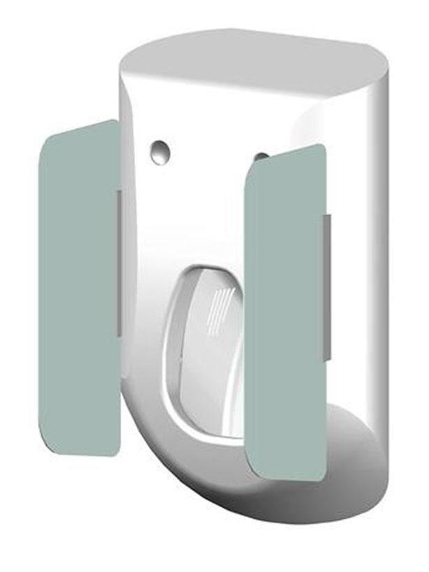 urinary urinoir connecte