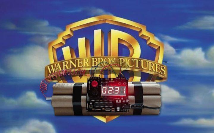 Warner Bros demande à Google de dé-référencer son propre site