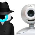 webcam espion