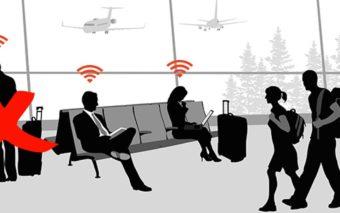 WiFi public : comment avoir un meilleur débit ou signal