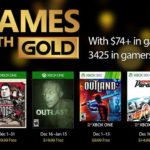 xbox live game with gold decembre
