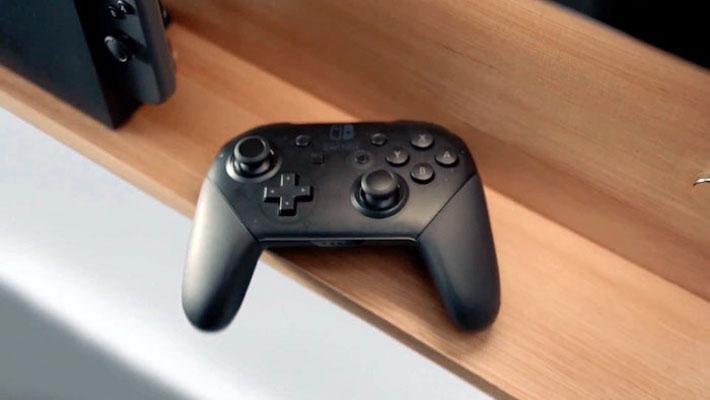 la nintendo switch est officielle d couvrez l en vid o. Black Bedroom Furniture Sets. Home Design Ideas