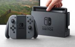 La Nintendo Switch est loin d'avoir révélé tous ses secrets !