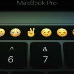 Apple Touch Bar : un petit plus pour les pros, un gadget pour les autres