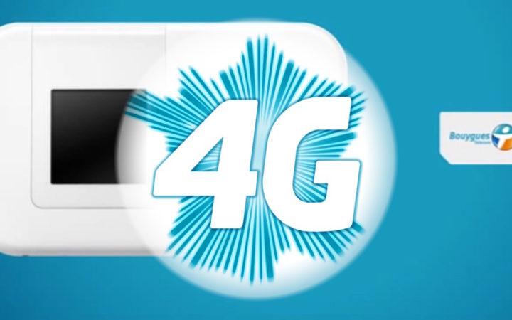 Bouygues expérimente une box internet 4G pour les oubliés de l'ADSL