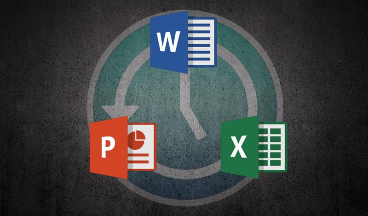 Comment récupérer un document Microsoft Office non sauvegardé