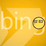 Comment supprimer Bing du navigateur
