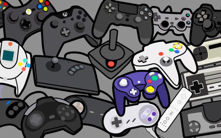 Comparatif : quelle console de jeux choisir en 2018