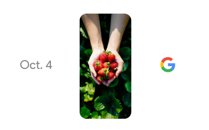 conference google pixel