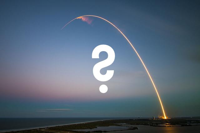 Et sinon, la conquête spatiale, à quoi ça sert ?