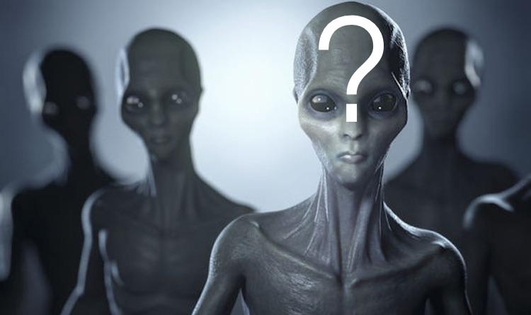 extraterrestre ondes radio