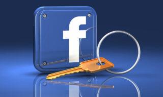 Facebook : comment activer la double authentification pour plus de sécurité