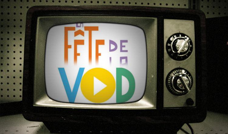 Fête de la VOD : la liste des sites où vous pouvez louer des films à 2 euros