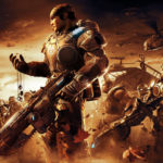 film gears of war