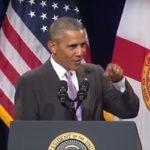 Galaxy Note 7 : Barack Obama s'amuse à son tour à troller Samsung