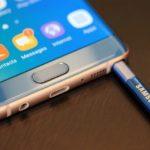 Galaxy Note 7 : Samsung ne connaît toujours pas la cause des explosions